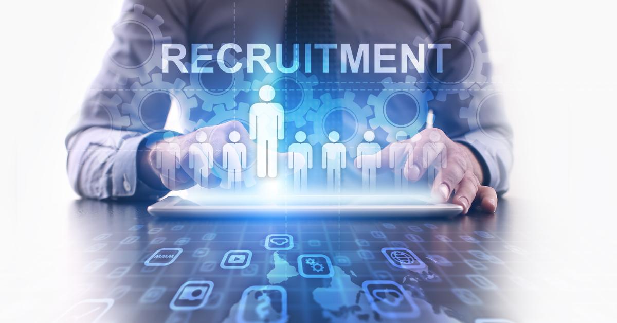 AITI - Social Recruiting