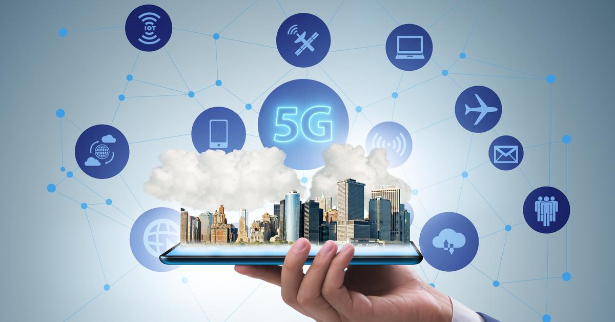 AITI 5G - tutto è connesso - 2