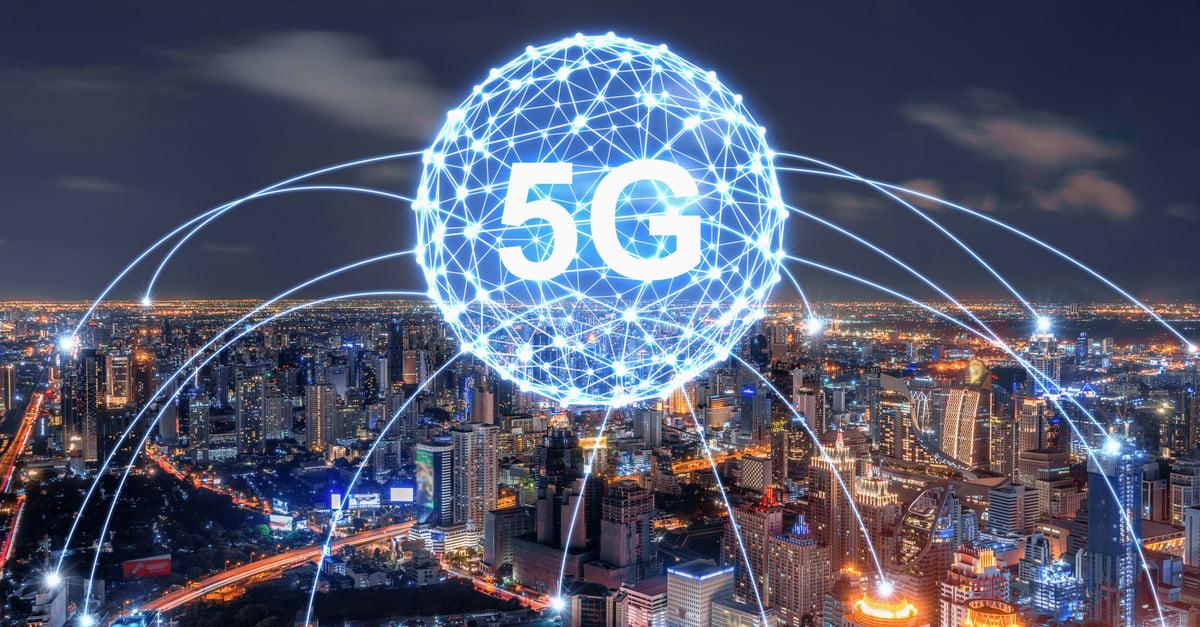 AITI 5G teconologia futuro