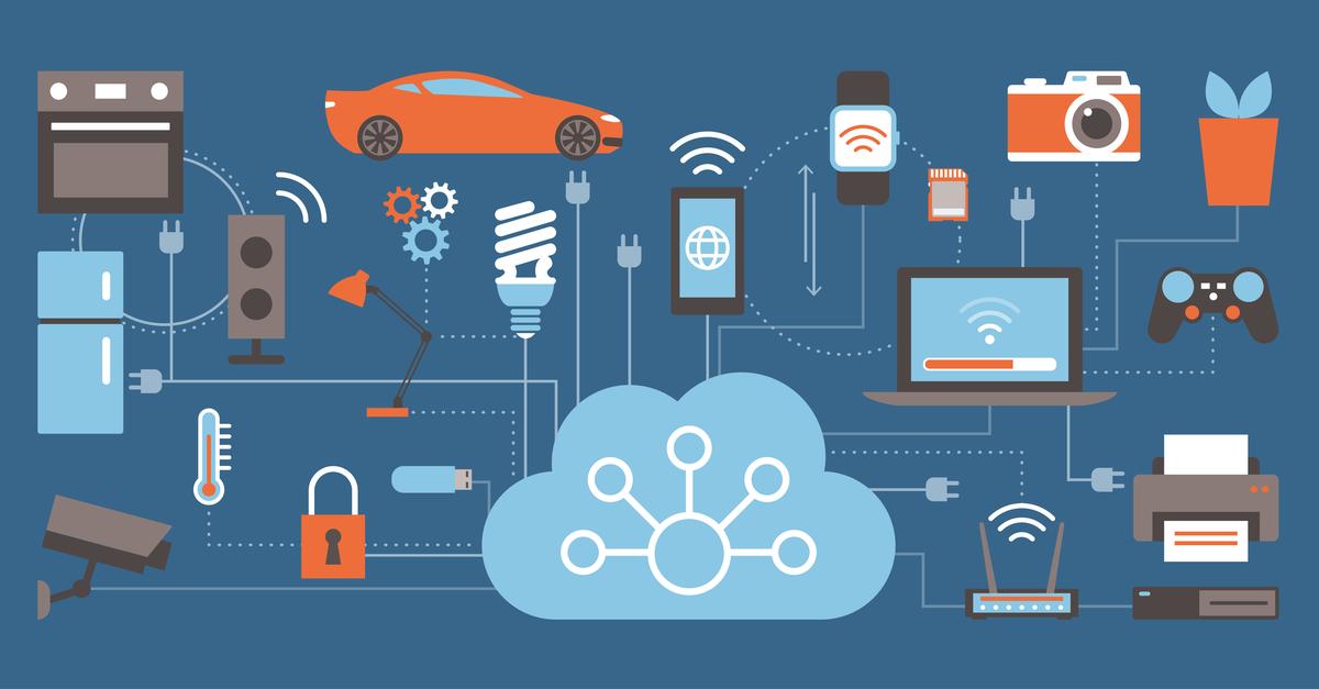 AITI Internet of Things ecosistema digitale