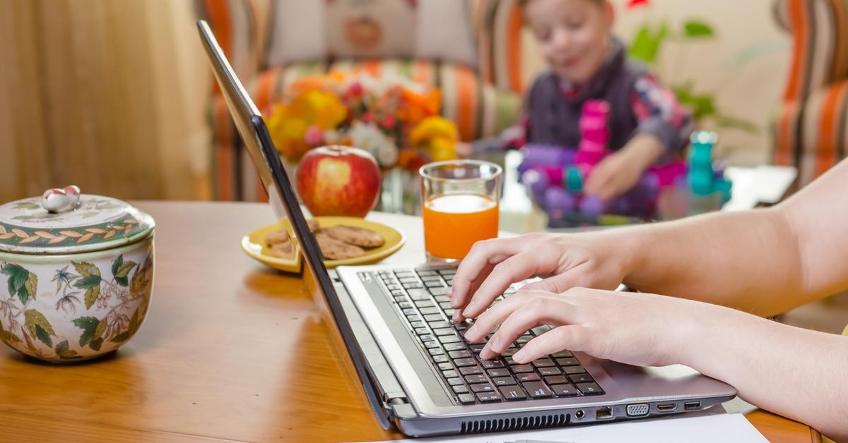 AITI Lavoro e famiglia