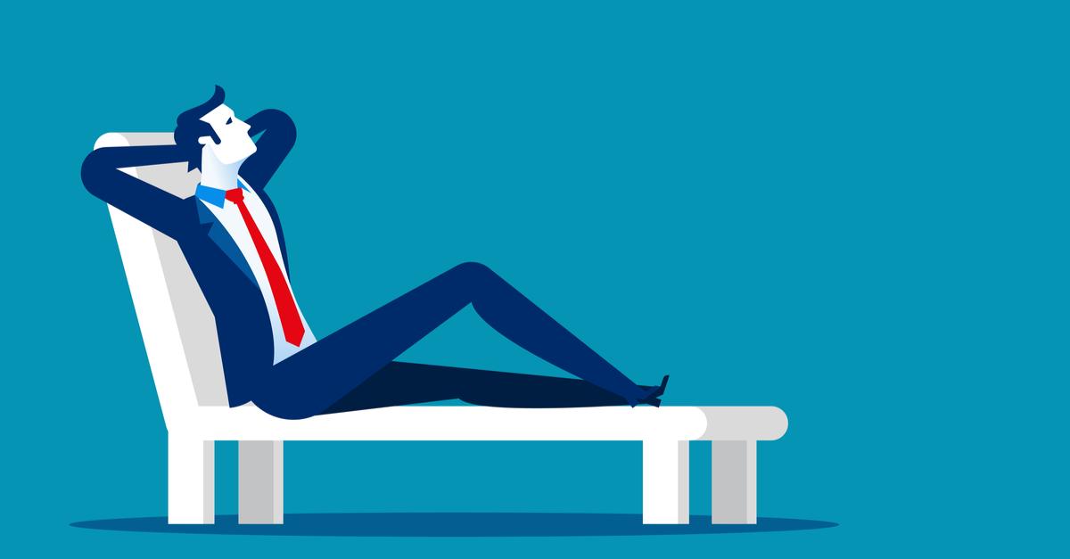 AITI benessere lavoro industria relax