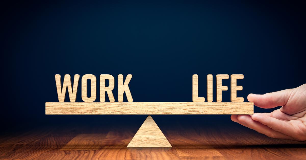 AITI lavoro e vita privata