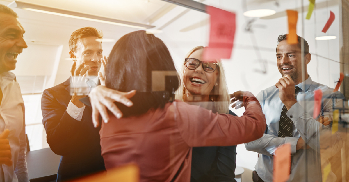AITI valorizzare collaboratori