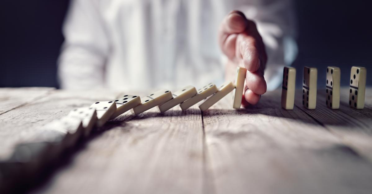 AITI- Contro domino