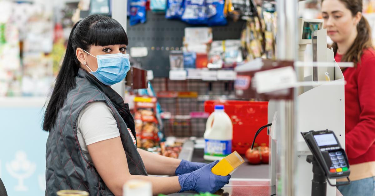 Coronavirus_assunzioni extra supermercati