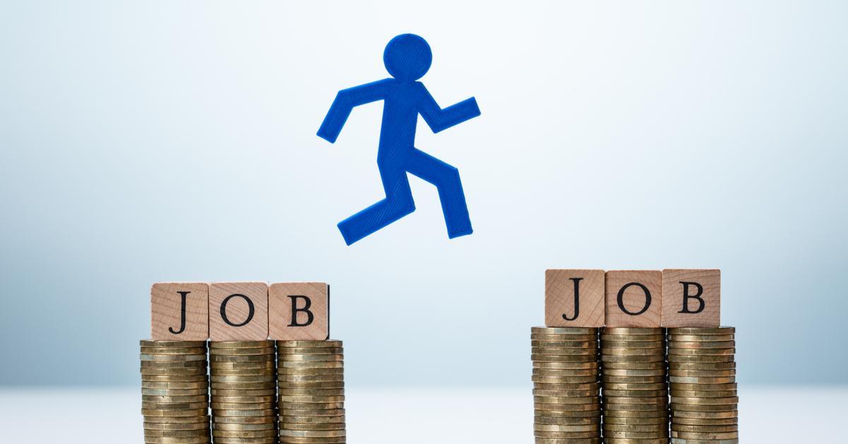 AITI_Job hopping da un lavoro all'altro