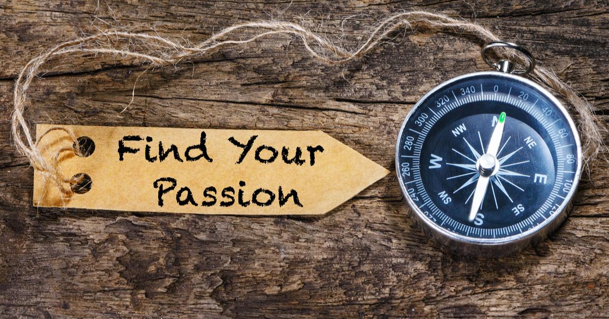 Lavoro e passione