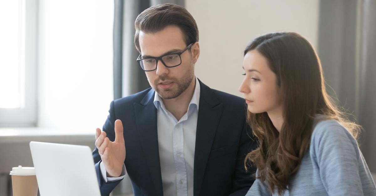 Mentoring e formazione un binomio che fa bene all'azienda