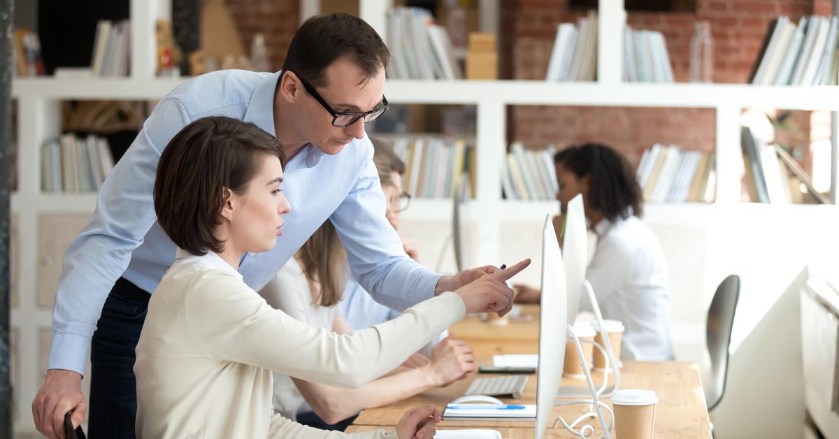 Mentoring e formazione