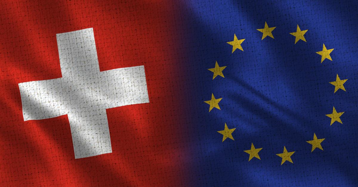 Pandemia e accordi bilaterali Svizzera-UE