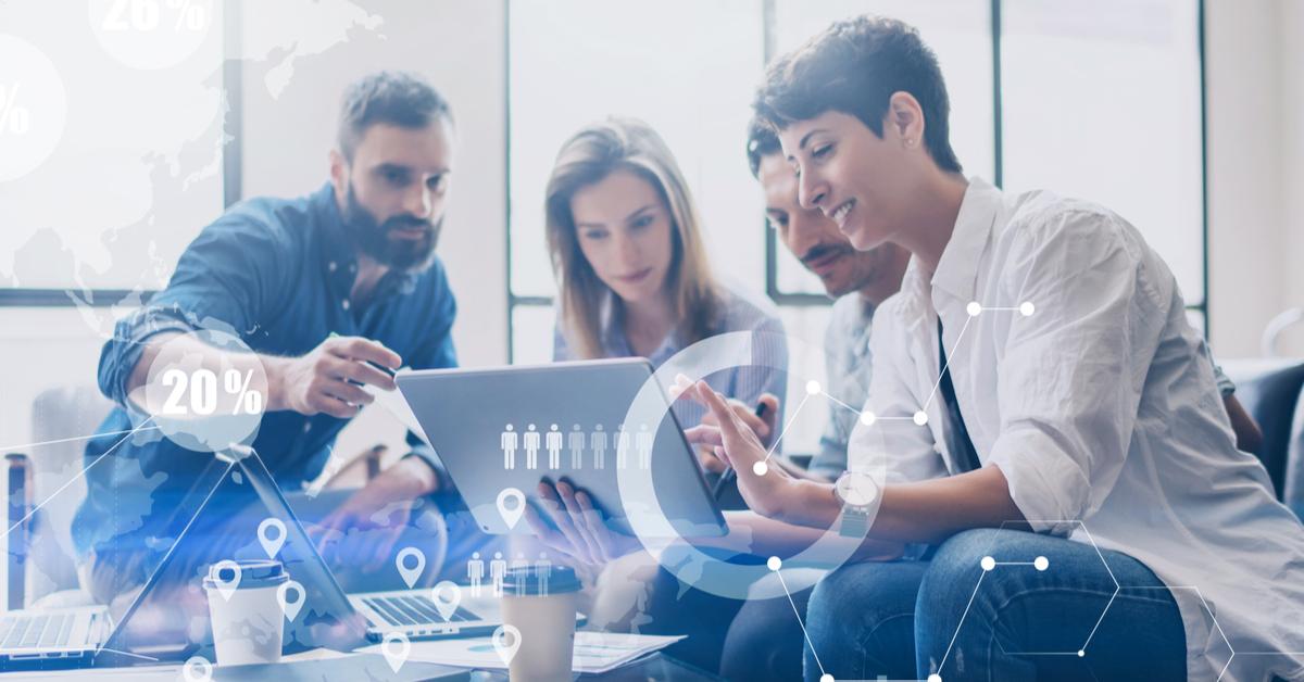 AITI - La trasformazione necessaria_creare un D-Business
