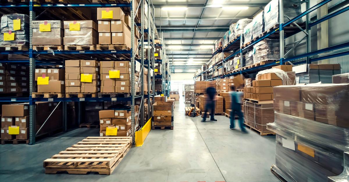 AITI - Lavoro e integrazione - pre-tirocinio di logistica