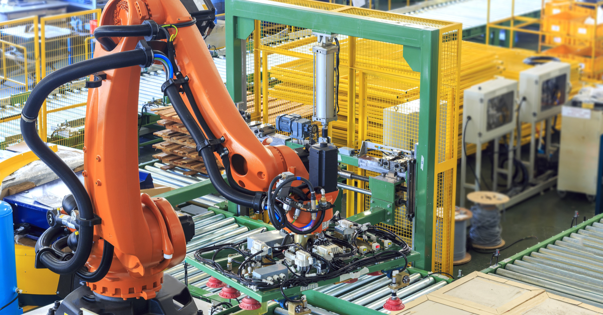 AITI Smart factories il cyber-attacco è dietro l'angolo