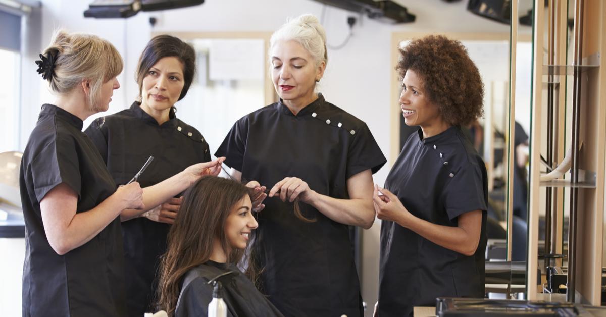 AITI_ corsi di formazione continua per parrucchieri