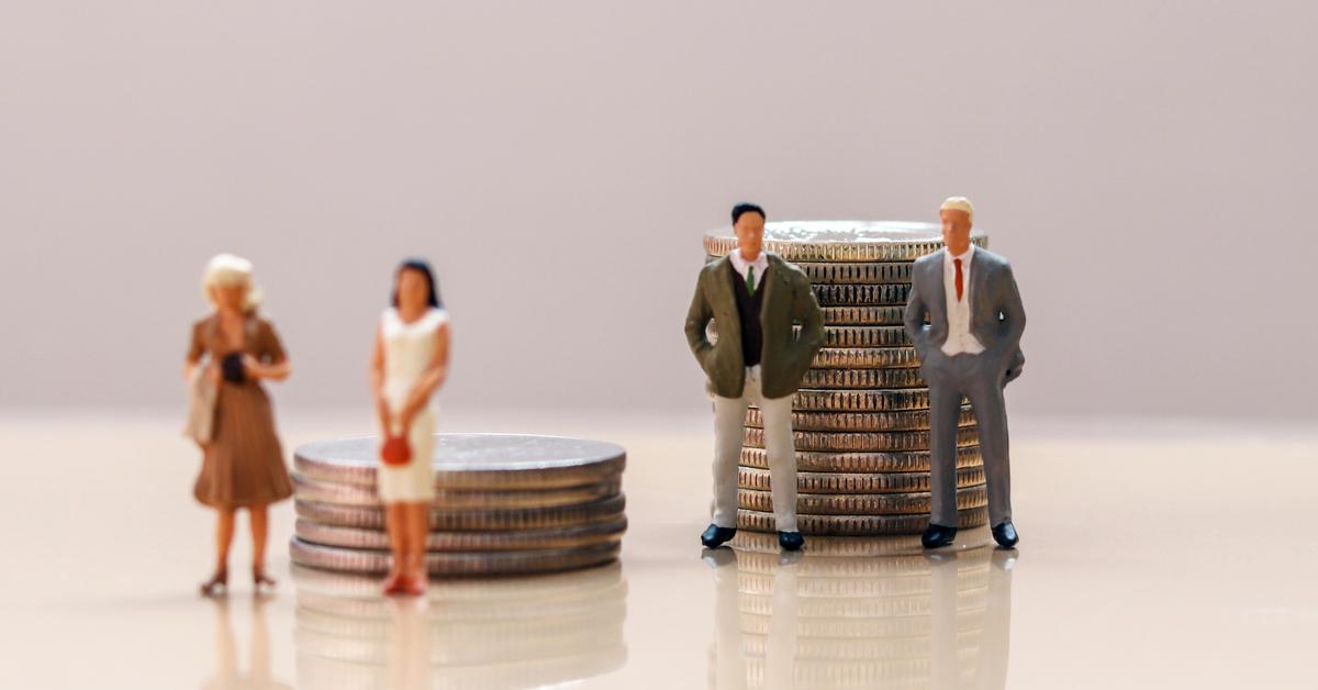 AITI_ disparità salariale
