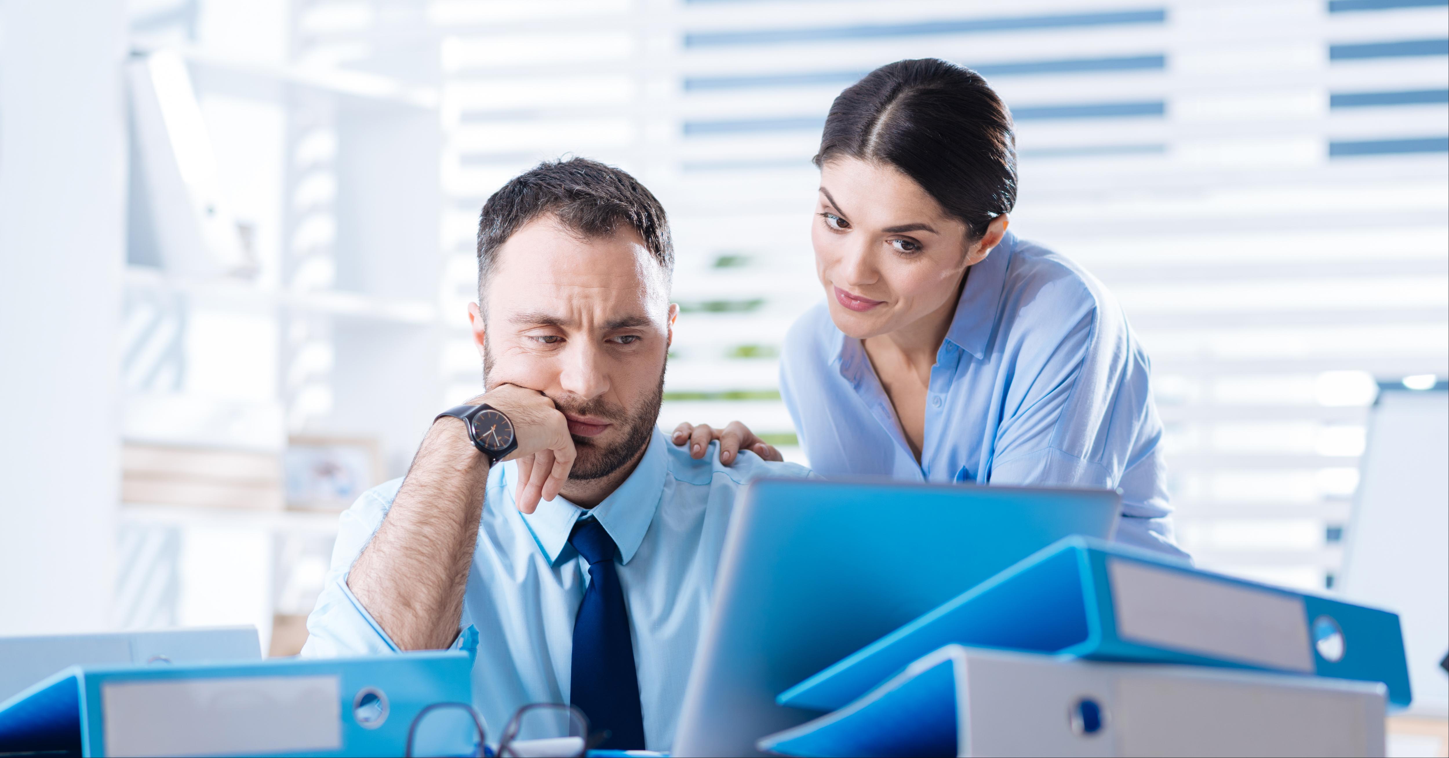 AITI_Influencer in ufficio_