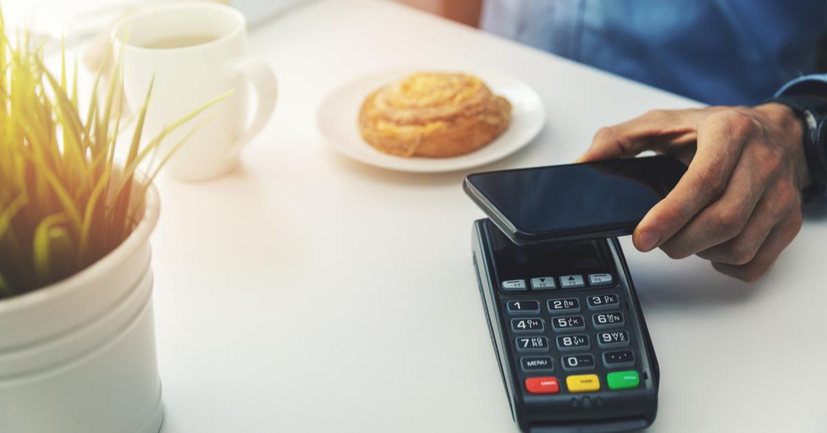 AITI_era del cashless_ pagamento tramite app