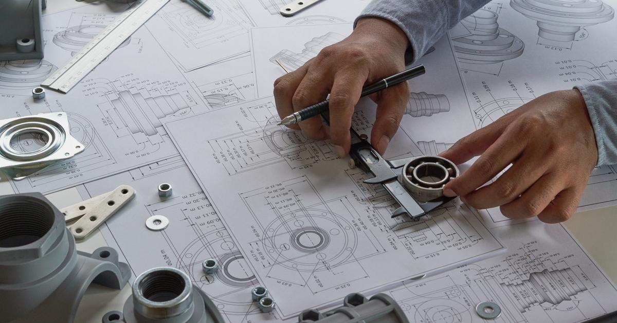 Apprendistato in Ticino_progettista meccanico