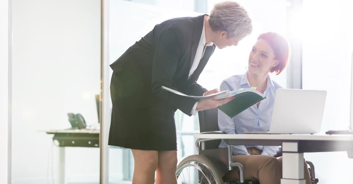 Disabilità in azienda - il disability manager