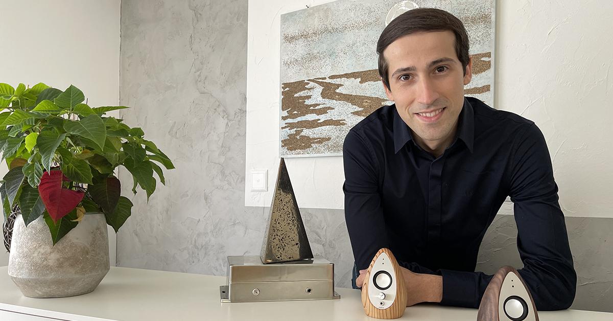 Intervista a Alessandro Pasquali