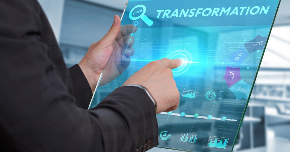 La trasformazione necessaria come creare un D-Business