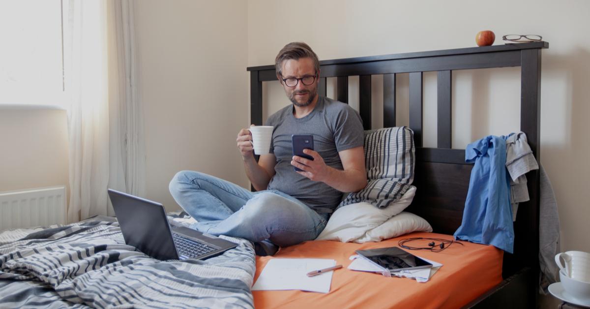 Quelle abitudini che ci fanno perdere produttività
