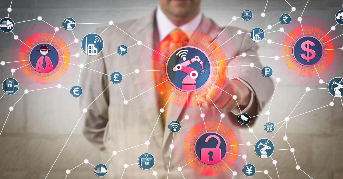 Smart factories il cyber-attacco è dietro l'angolo