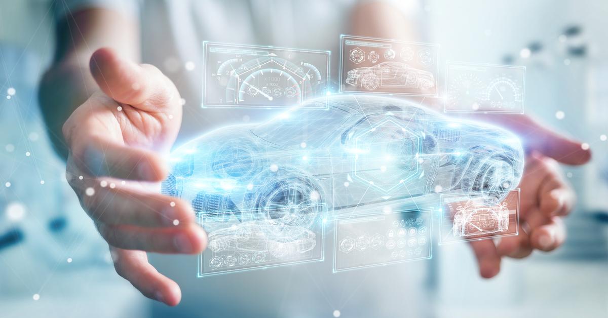 industria automotive digitalizzazione