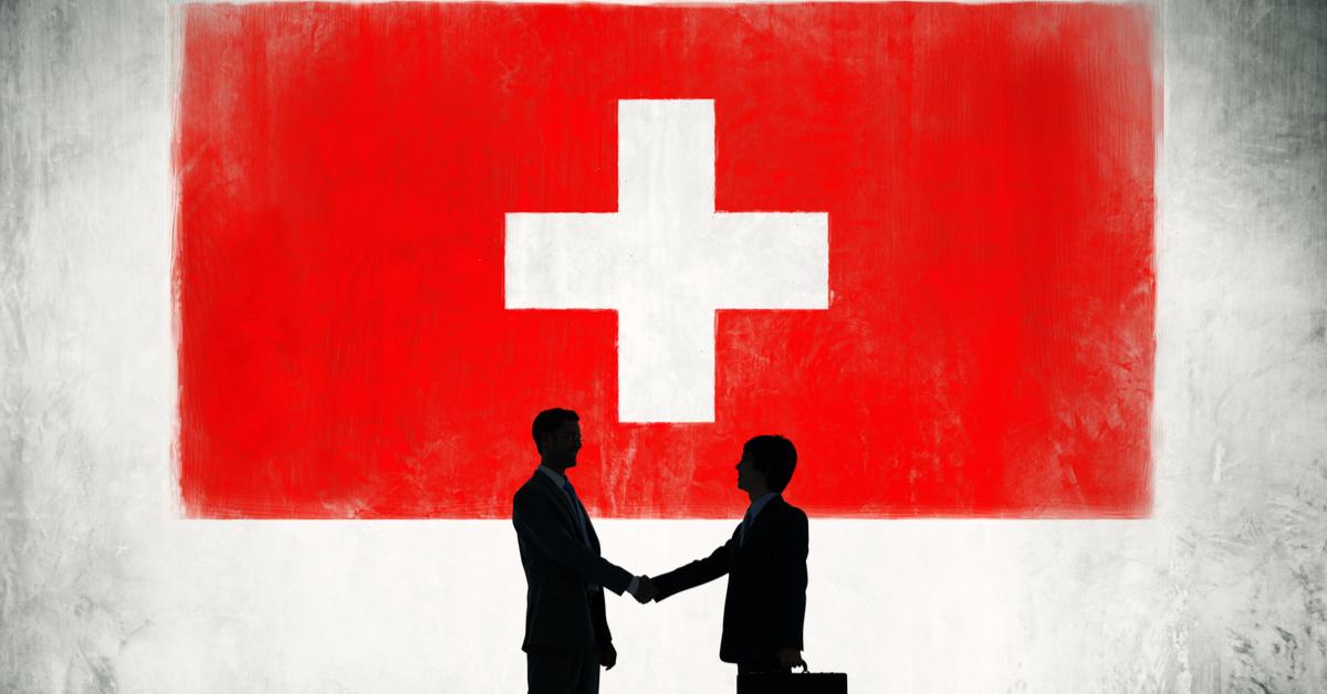 talenti scelgono la svizzera